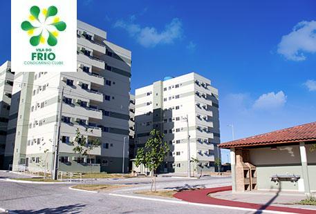 Vila do Frio Condomínio Clube