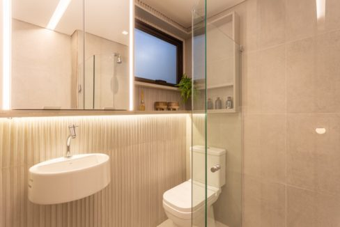 STUDIO IT - Apartamento Decorado - 01 (11 of 12)