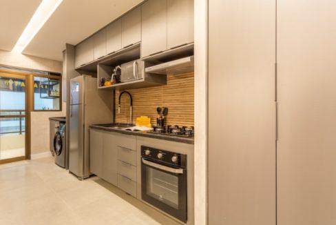 STUDIO IT - Apartamento Decorado - 01 (3 of 12)