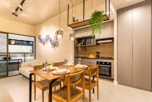 STUDIO IT - Apartamento Decorado - 01 (4 of 12)