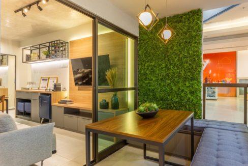 STUDIO IT - Apartamento Decorado - 01 (6 of 12)