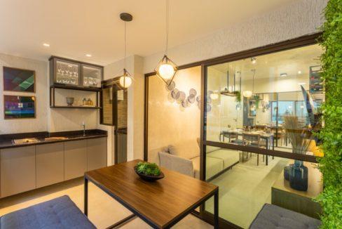 STUDIO IT - Apartamento Decorado - 01 (8 of 12)