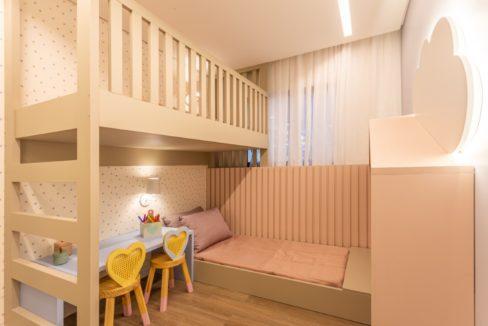 STUDIO IT - Apartamento Decorado - 01 (9 of 12)
