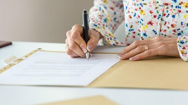 Ler detalhes contrato
